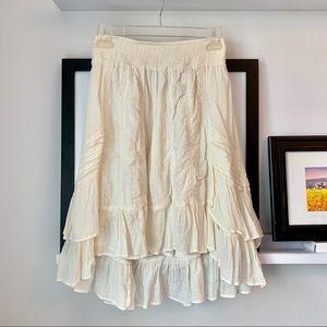 Anthropologie Skirt Size XS